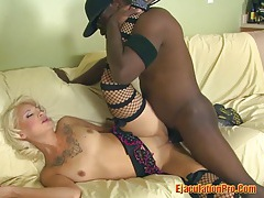 Large Boobs MILF Nailed By A Black Guy tubes
