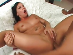 Rimming and toying her ass to fuck it hardcore tubes