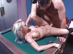 Monica Mayhem fucked doggystyle big a hard dick tubes
