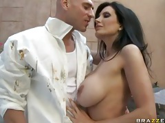 Shay sights outdoor milf sex with fucking and licking tubes