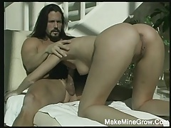 Erotic shagwell fucked hard and cum 2 tubes