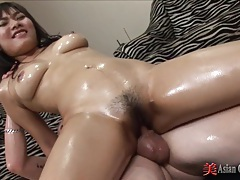 Thai cuties  oiled & spoiled tubes