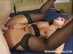 Erotic gia screwed in the ass tubes