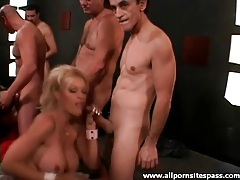 Orgy party with sluts willing to do anything tubes