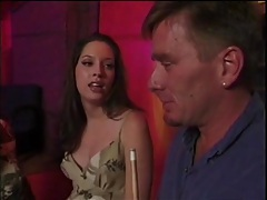 Girls fool around as he gets naked and masturbates tubes