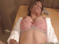 Milf's hot pussy worked hard tubes