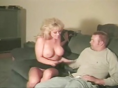 Milf with whore lips sucks his dick and rides him tubes