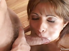 Cheating wife and her stunning anal sex video tubes