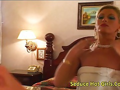 Sexy milf screwed in the ass and do a pov tubes