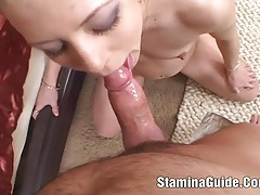 Leah luv -hot young girl screwed inside her tight pussy tubes