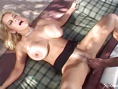 Wife with big fake tits is a cheating slut tubes