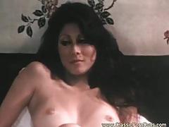 Jade pussycat is classic '70's porn tubes