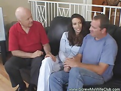 Swingers are so kinky tube