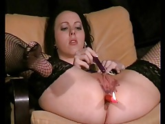 Lit candle slipped into the asshole of a slut tubes