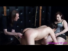Submissive chubby girl does dildo sex scene tubes