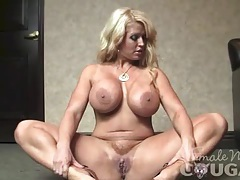Amazon alura - dirty flexing tubes