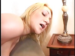 Great boobs on the butt fucked honey tubes