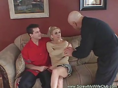 Mrs. warren is a swinger hotwife tubes