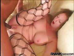 Pounding away at a curvy girl pussy tubes