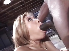 Asian banged by blacks in a hot gangbang tubes