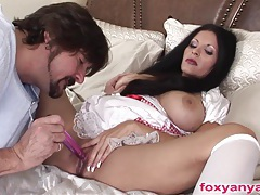 Busty red riding hood fucked hard tubes