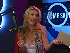 Talking to comedians and cute playboy girls tubes