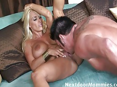 This big titted gets fucked really hard tubes