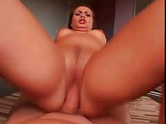 Katja kassin proves herself a total anal whore tubes