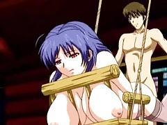 Hentai hottie in lingerie fucked lustily tubes