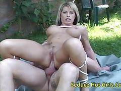 Big ass brooke haven received anal sex tubes