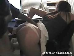 Black dick bangs sexy ass white girl doggystyle tubes