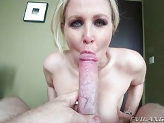 Julia ann titjob turns him on lustily tubes