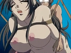 Bondage makes hentai sex scene exciting tubes