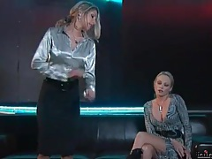 Free Catfight Movies