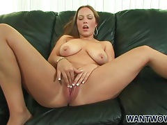 Watch that white pussy take bbc in pov tubes