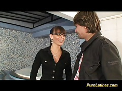 Puro latina takes big cock sex tubes