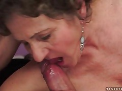 Mature cunt fucked hard in close up clip tubes