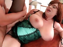 Sexy lingerie makes fucking his lady better tubes