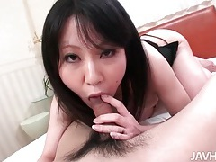 Sensual cocksucking from this hot japanese girl tubes