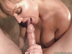 Milf having dirty fun tubes