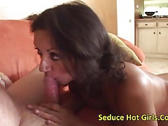Good sized boobs persia monir get double penetration tubes