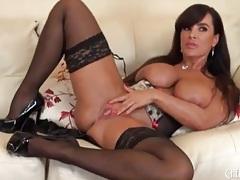 Dildo fucks milf pornstar pussy tubes