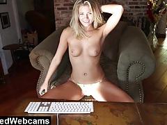 Scarlet's hot web show tubes