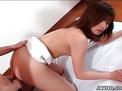 Beautiful young hitomi ikeno hardcore sex tubes