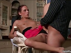 Sexy young wife fucked by hard new cock tubes