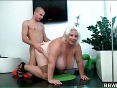 Huge mature slut doggystyle hardcore sex tubes