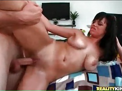 Lusty large ass girl stacey fucked by big cock tubes