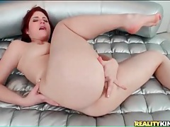 Redhead jessica ryan deep penetration sex tubes