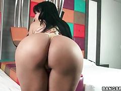 World class big ass of latina pornstar tubes