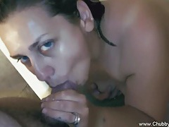 Bbw italian having a cum bath tubes